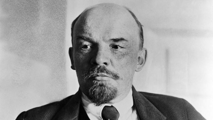 Encuentran una foto del posible 'amor verdadero' de Lenin