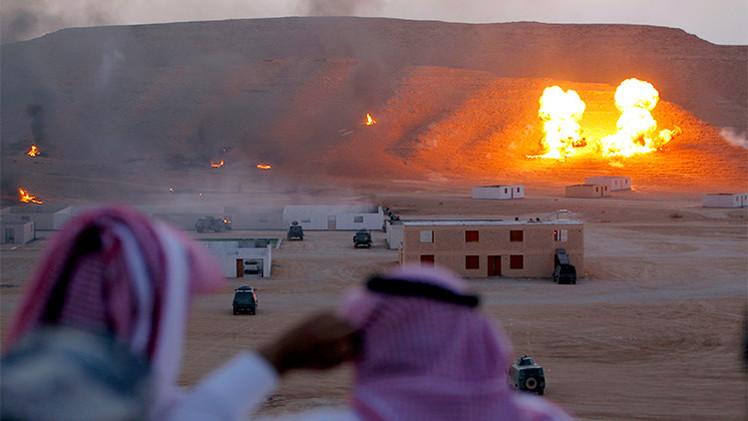 """Arabia Saudita estudia desarrollar armas nucleares para contrarrestar a Irán"""