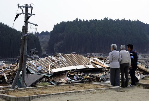 Temblores en el océano: Científicos advierten que un megaterremoto asolará Japón