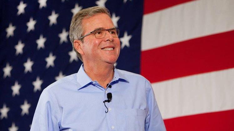 Amor fraternal: Jeb Bush declara que también habría invadido Irak