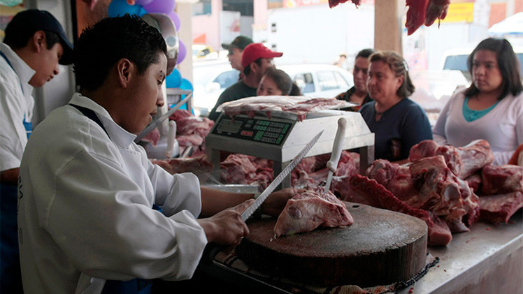 México y Canadá buscan represalias comerciales contra EE.UU.