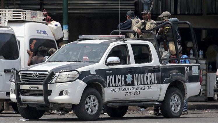Dan 48 horas al gobernador de Guerrero para localizar a los desaparecidos en Chilapa