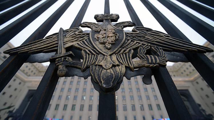 Rusia facilita pruebas geográficas de la falsedad de las acusaciones de la OTAN