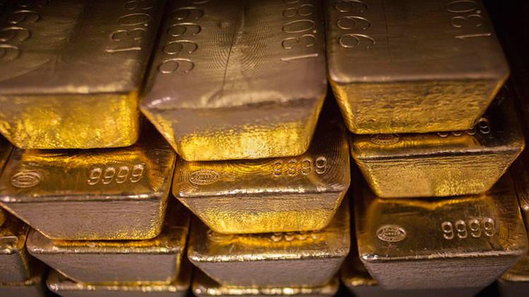 ¿Qué países de América Latina tienen mayores reservas de oro?