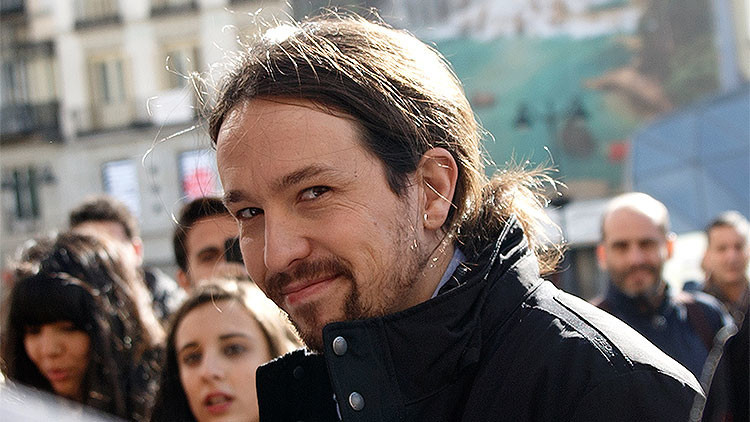 Conozca el revelador documento de Podemos que revoluciona la City londinense