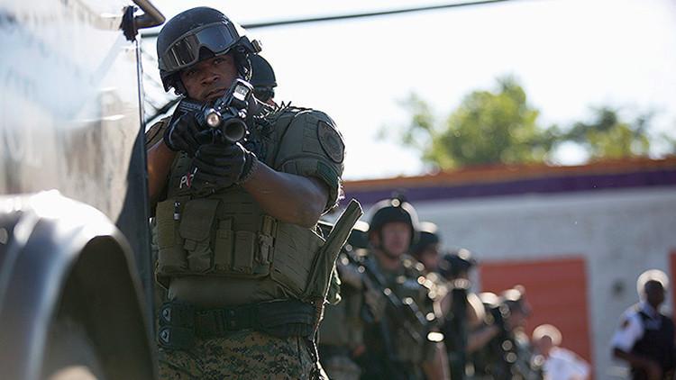 Policías de EE.UU. matan a más personas que los criminales de cualquier país occidental