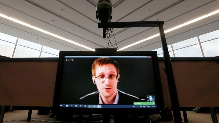 """""""La inteligencia occidental sufrió por Snowden el mayor fracaso de su historia"""""""