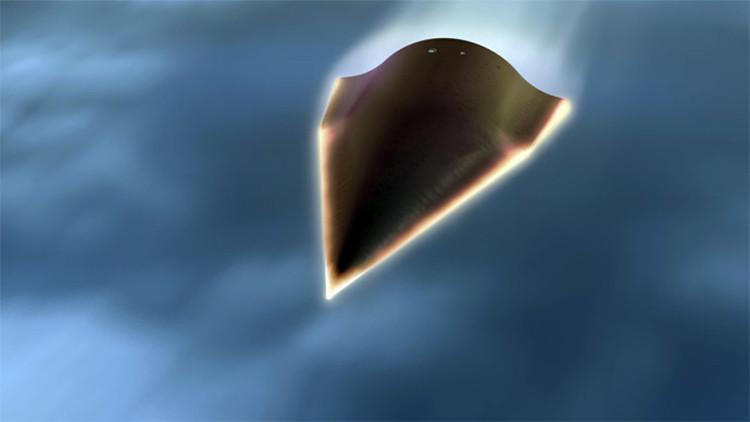 El misil hipersónico chino WU-14, una piedra en el zapato para las defensas de EE.UU.