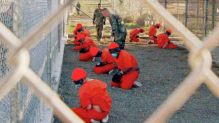 El Senado de Estados Unidos vota en contra del uso de la tortura en interrogatorios