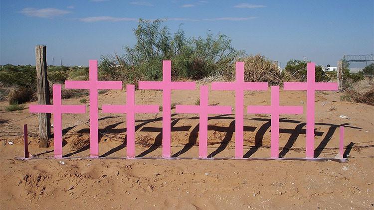 El Estado de México desbanca a Ciudad Juárez como 'capital' del feminicidio