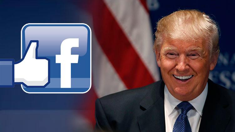 ¿Síndrome de Estocolmo? Por qué México es la tercera nación donde más 'gusta' Trump en Facebook