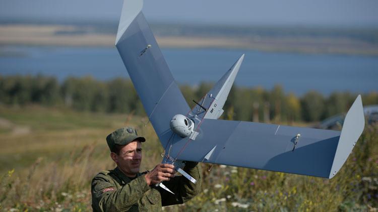 Rusia desarrolla un sistema que permite convertir en dron cualquier aparato
