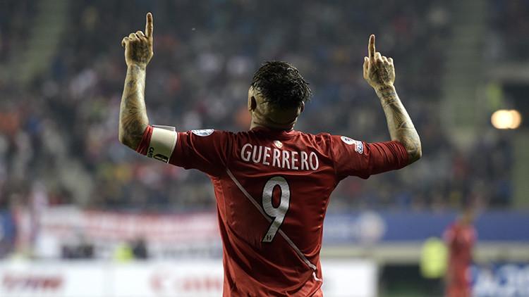 Perú se medirá con Chile en semifinales tras vencer a Bolivia 1-3