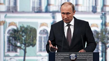 Putin sobre el caso Yukos: Rusia no reconoce la jurisdicción de La Haya y defenderá sus intereses
