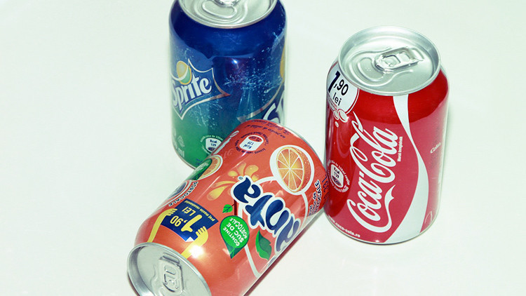 Estudio: Las bebidas azucaradas matan a miles de personas cada año