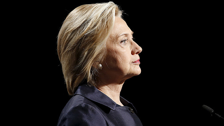 EE.UU. publica 3.000 páginas de correos electrónicos de Hillary Clinton