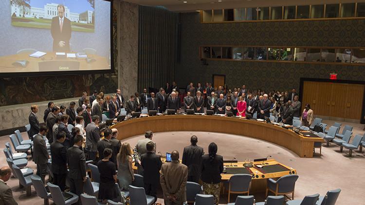 Rusia veta la resolución del Consejo de Seguridad sobre la masacre de Srebrenica