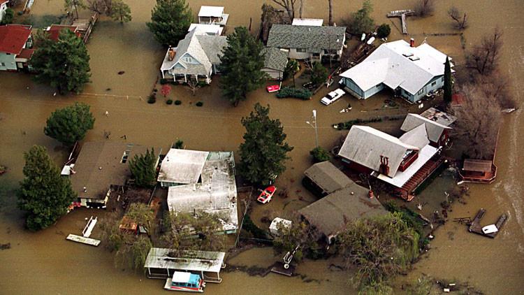 Meteorólogos advierten que El Niño perdurará en el hemisferio norte hasta el 2016