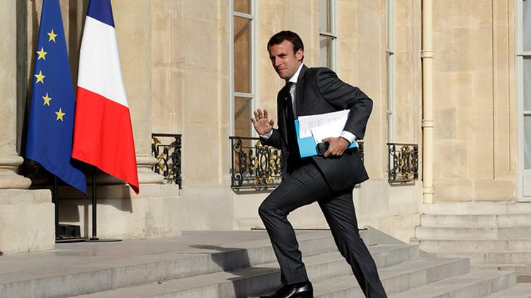 """Francia: """"Si Europa no actúa rápido, la zona euro dejará de existir en diez años"""""""