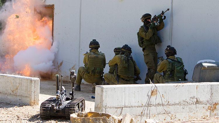 Documentos de la NSA implican a Israel en el asesinato de un general sirio en 2008