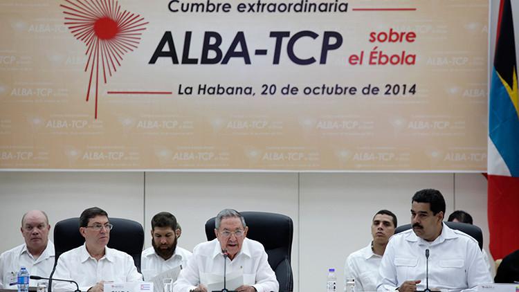 Alianza Bolivariana para los Pueblos de Nuestra América - Tratado de Comercio de los Pueblos (ALBA)