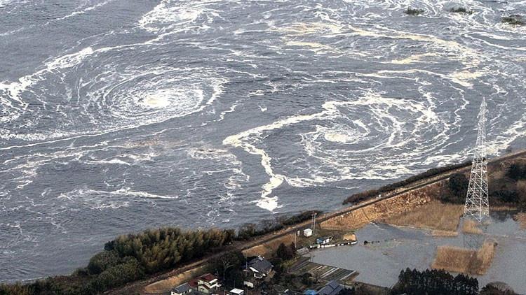 """Fukushima: """"La respuesta no tiene nada que ver con la ciencia; es cuestión de política y dinero"""""""