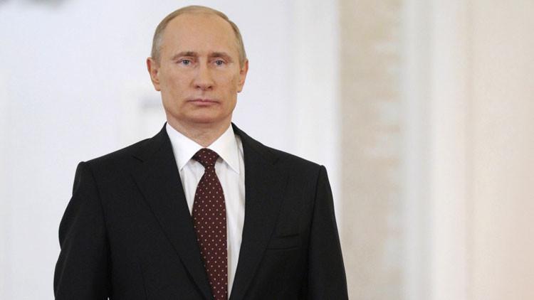 """Exoficial del Ejército de EE.UU.: """"Putin es lo mejor que le ha pasado a Rusia en 100 años"""""""