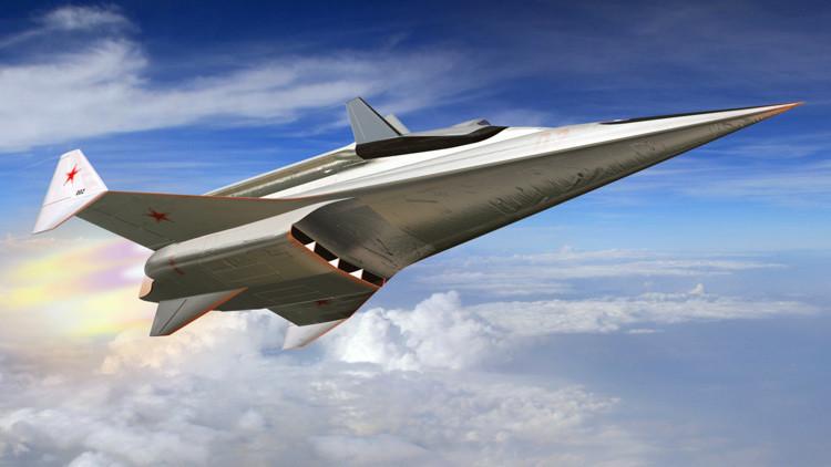 Rusia crea un arma hipersónica capaz de superar al sistema antimisiles de EE.UU.