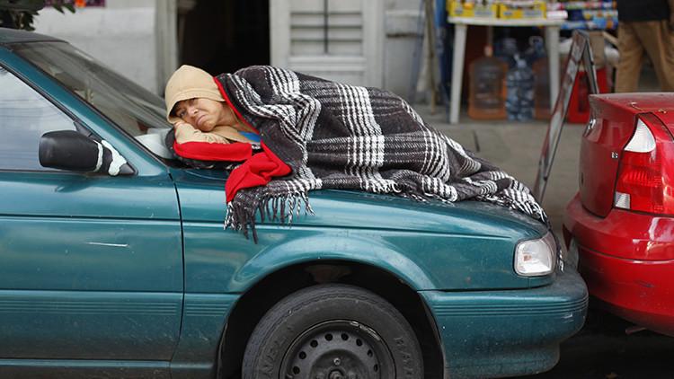 Las 5 causas del crecimiento de la pobreza en México