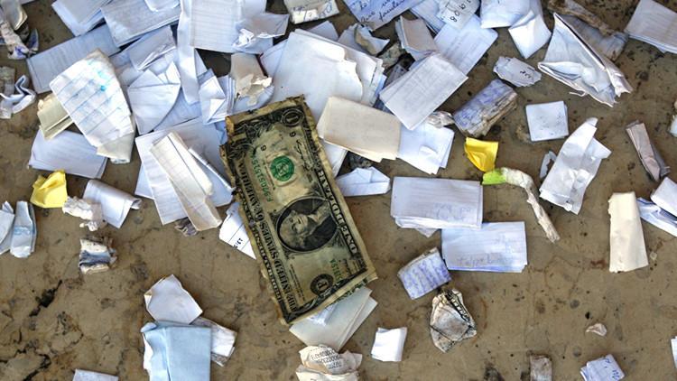"""Economista: """"El fin del capitalismo está cerca"""""""