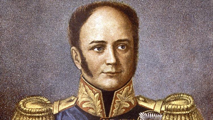 Experta: El zar ruso Alejandro falsificó su muerte y vivió 39 años más como monje en Siberia