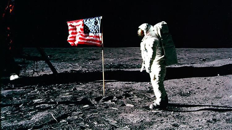 Fotos históricas: El viaje de ida y vuelta a Luna le costó a Buzz Aldrin 33 dólares