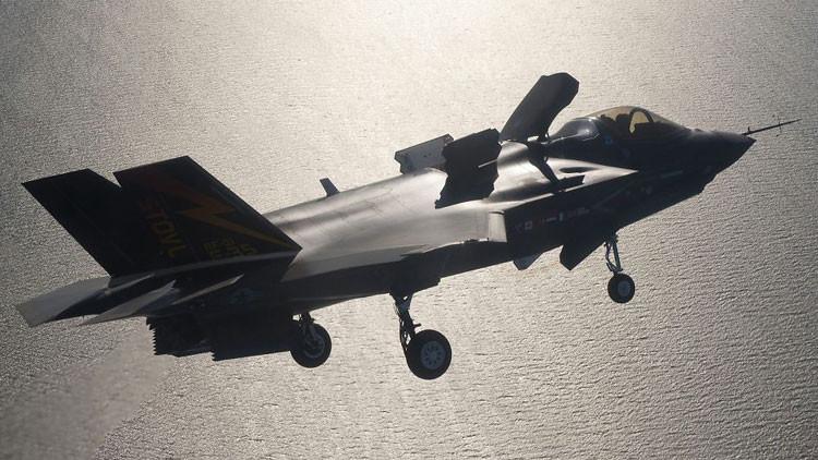 ¿Por qué el F-35 es un fracaso de 460.000 millones de dólares?