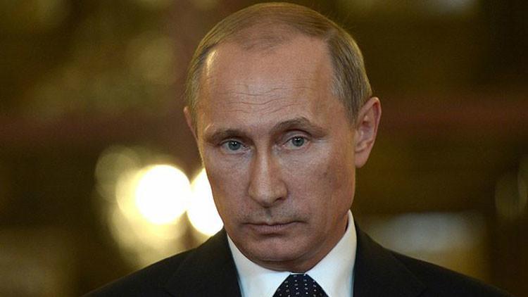 'Daily Times': La postura de Putin hacia Occidente es fácil de explicar