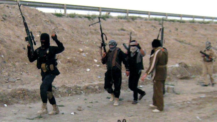 El Estado Islámico ahora utiliza caballos para desmembrar a sus víctimas