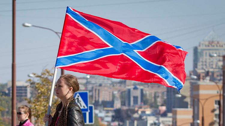 EE.UU. 'reconoció' la independencia de Donetsk y Lugansk... hace 56 años