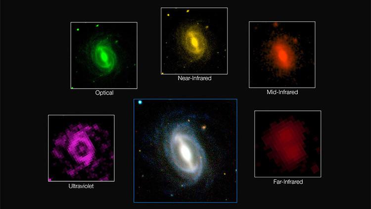 Científicos confirman que el Universo se está muriendo