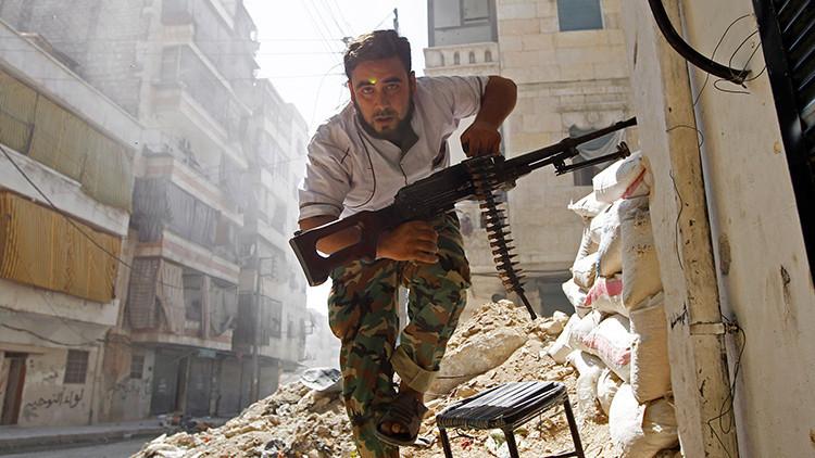 Turquía y EE.UU. llegan a un acuerdo sobre el establecimiento de la zona de seguridad en Siria