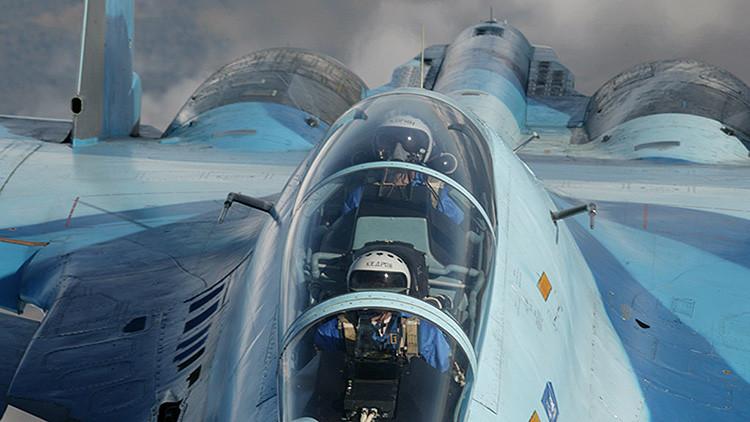 Realidad aumentada a la vista: Los pilotos rusos percibirán más de lo que ven sus ojos