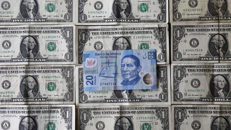 La Reserva Federal de EE.UU. ahoga a las divisas latinoamericanas