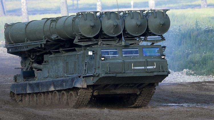 CNN: El Pentágono, enojado porque los S-300 no permiten un ataque secreto contra Irán