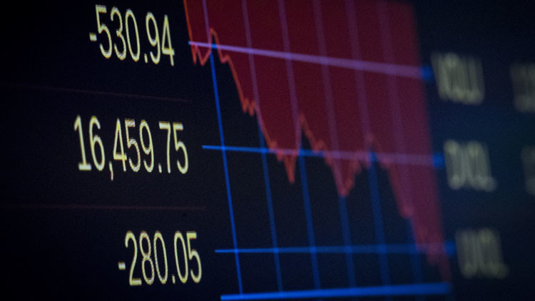 ¿Cuánto dinero perdieron los multimillonarios durante el actual desplome en los mercados de valores?