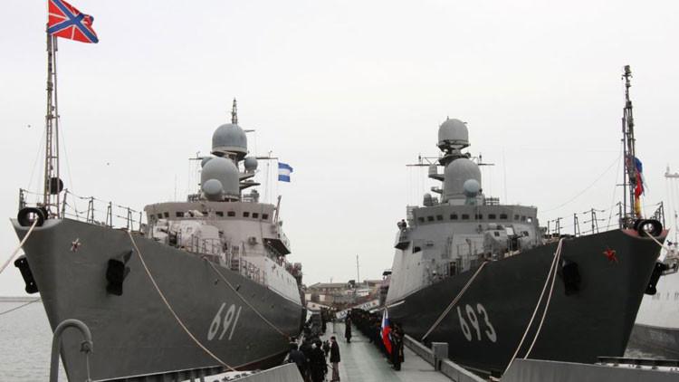 EE.UU. teme que Rusia despliegue nuevos misiles de crucero poderosos