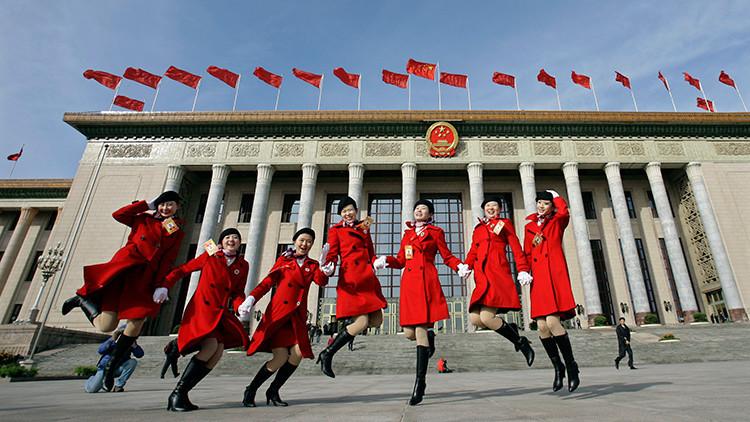 """""""Los ojos en China"""": Un proyecto muestra la cara desconocida del país asiático"""