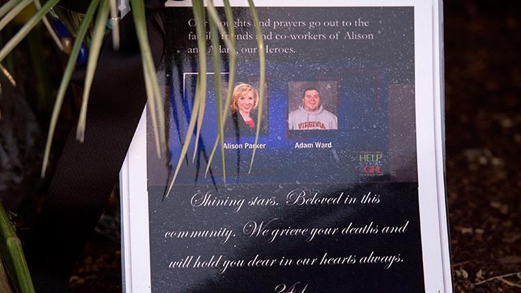 El asesino de los periodistas de Virginia se identificaba con los atacantes del 11-S