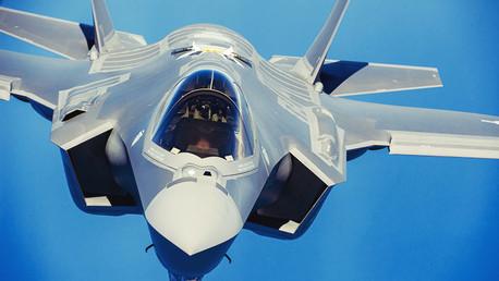¿Cómo planean Rusia y China derrotar los aviones furtivos de EE.UU.?