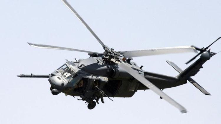 Se estrella un helicóptero militar estadounidense en Colorado