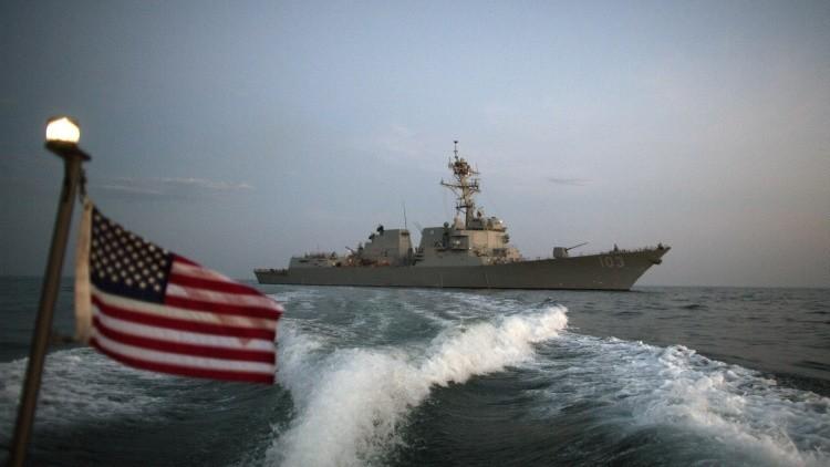 ¿Para qué la Marina de EE.UU. quiere tener una presencia constante en el mar Negro?