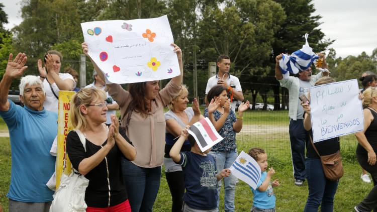 ¿Cómo ayuda a los refugiados sirios América Latina?