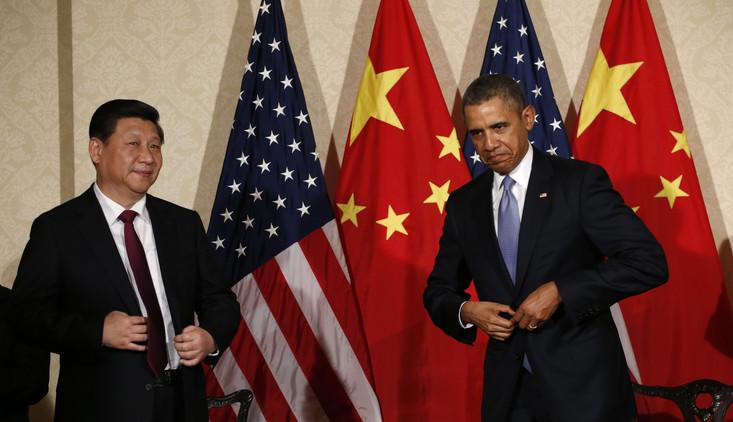 ¿De qué manera EE.UU. depende de China?